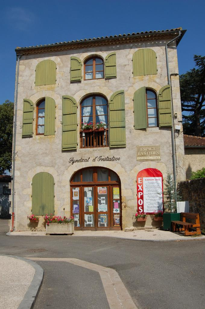 L' Espace Bastide