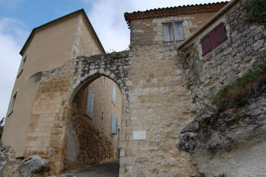 Porte d'Herrison