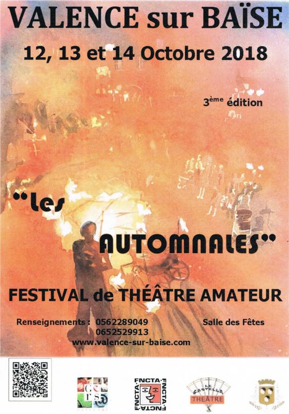 Les automonales